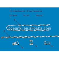 Buy cheap Preformed Dead-End clamp for ADSS Cable from wholesalers