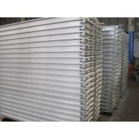 Buy cheap 6' * 19 Scaffold / Galvanized Aluminum Scaffold Plank With Hook For Formwork System from wholesalers