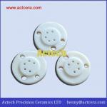 Buy cheap Alumina ceramic valve block from wholesalers