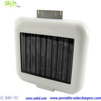 Buy cheap 1350mAh Fast IPhone Solar Charger For IPhone/IPod Series, Mp4 And Camera Etc from wholesalers