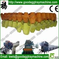 Buy cheap Automatic Paper Injection Molding Machines from wholesalers