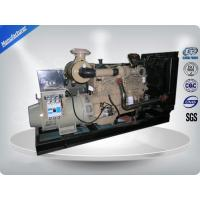 Buy cheap 50Hz 50kva AC Marine Genset With Heat Exchanger / Sea Water Cooling System from wholesalers