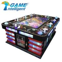 Swordshark casino arcade game software video slot fish for Fish and game table