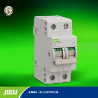 Buy cheap Micro High Voltage Disconnector Isolator Switch For Controlling Circuit from wholesalers