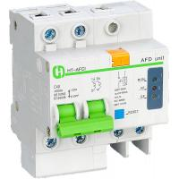 Buy cheap Arc -Fault Circuit Breaker 2pole 32A HOT from wholesalers