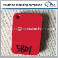 Buy cheap food grade melamine-based thermoset materials melamine moulding powder for melamine dish from wholesalers