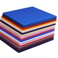 Buy cheap Corrugated PP foldable box from wholesalers