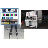 Buy cheap COF Lcd Screen Repair Machine , Pulse Heat Soldering Machine 2.0~7.5 Work Press from wholesalers