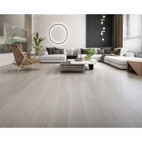 Buy cheap Wood Grain Formaldehyde Free WPC Vinyl Flooring For School from wholesalers