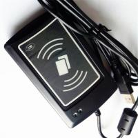 Buy cheap ACR1281U-C1 Dual-interface Card Skimmer Card Reader Smart IC And NFC Rfid Card Reader Writer from wholesalers