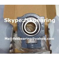 China 25mm ID Small Pillow Block Bearings Casting Steel for Harvesting Machine on sale