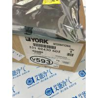 Buy cheap YORK CHILLER MAIN BOARD 331 02430 605 from wholesalers