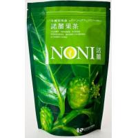 Buy cheap Green Color Packaging Tea Stand Up Pouch Bags / Soup Bag Broker Standing Zip Lock Pouch from wholesalers