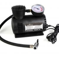 Buy cheap Truck Portable Air Compressor For Tires , Air Ride Electric Tyre Inflator from wholesalers