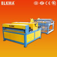 Buy cheap BLKMA cnc auto sheet metal duct making machine line 2 for sale from wholesalers