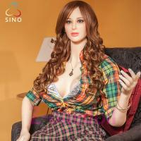 Buy cheap Dropshipping 170cm Real Love Sex Doll,Sex Doll Life Size Mannequin from wholesalers