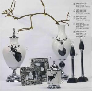 Buy cheap Ceramic Flower Pot product