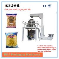 Buy cheap 500 Gram / Bag Spaghetti Packaging Machine ISO90001-2000 Certificated from wholesalers
