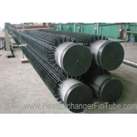 Buy cheap High Precision Petrochemical industry Studded Tubes NPS 4'' 114.3mm from wholesalers