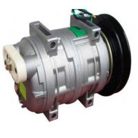 Buy cheap Zexel Compressor,For Middle-bus Air Conditioing Spare Parts from wholesalers