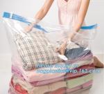 Buy cheap Eco-Friendly zipper industrial vacuum storage bag, zipper vacuum cleaner filter bag, zipper silicone vacuum bag, bagplas from wholesalers