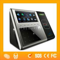 Buy cheap High Speed WIFI Facial Time Attendance and Access Control (HF-FR301) from wholesalers