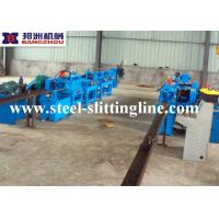 Buy cheap Automatic Straightening Machine , Flat Bar Straightening Machine from wholesalers