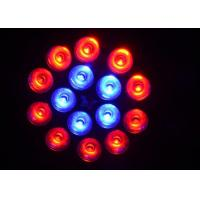 Buy cheap E27 15w Led Grow Bulbs Hydroponic Seedling Bud Cultivation Growth Flowering from wholesalers