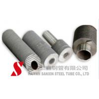 Buy cheap Air Fin Cooler Finned Copper Tubing , Seamless Carbon Steel Spiral Fin Tube For Heat from wholesalers