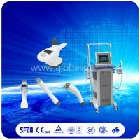 Buy cheap US08A Vacuum fat roller Massage rf slimming machine , fat melting machine from wholesalers