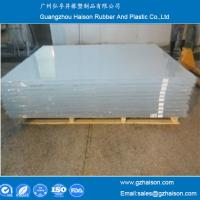 Buy cheap Plastic PMMA Transparent Cast Acrylic Board and Acrylic Sheet from wholesalers