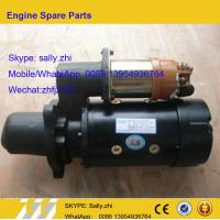 Buy cheap Starter Motor ,  C3415325/ C3415537  , DCEC engine  parts for DCEC Diesel Dongfeng Engine from wholesalers