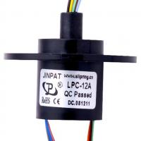 Buy cheap 12 wires medical slip ring with compact design high speed  signal power transmission from wholesalers