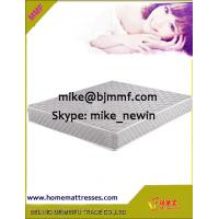 Buy cheap king size bonnell spring mattress prices from wholesalers