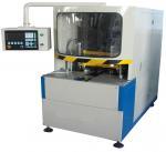 Buy cheap uPVC CNC Window Corner Cleaning Machine from wholesalers