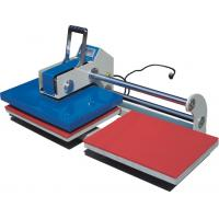 Buy cheap Upglide Manual Double Stations T-shirt Heat Transfer Machine (CY-D1) from wholesalers
