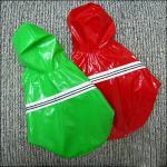 Buy cheap Yorkie, Maltese, Pomeranian Fashionable Small Dog Raincoat from wholesalers