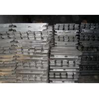 Buy cheap Multifunctional Aluminium Alloy Ingots For Painting / Printing / Dyeing from wholesalers