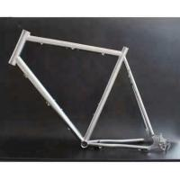 Buy cheap Grade1 Titanium Based Alloys Hot Forging High Strength For Bicycle Parts from wholesalers