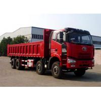 Buy cheap CLWFox national emissions God first four four eight 284 -horsepower 16 tons of d from wholesalers