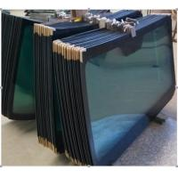 Buy cheap Toyota And Honda Auto Clear Car Front Glass , Auto Window Glass Windshield from wholesalers