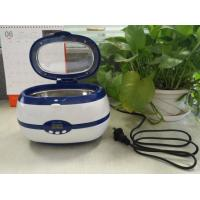 Buy cheap Benchtop Ultrasonic Cleaner Ultrasonic Cleaning Machine For Washing Jewelry / Watch from wholesalers