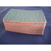 Buy cheap Construction design steel structure roof wall insulation material from wholesalers
