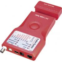 Buy cheap Network Cable Tester Multi-Modular Hardware Networking Tools from wholesalers