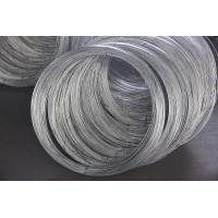 Buy cheap High Quality Zinc Plating Soft Electro Galvanized Iron Wire BWG20 from wholesalers