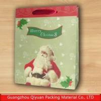 Buy cheap Christmas Felt Gift Bag Personalized Christmas Gift Bag (TINA-011) from wholesalers