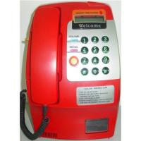 Buy cheap Supply CDMA coin phone from wholesalers