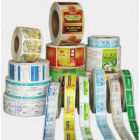 Buy cheap Labels Printing from wholesalers