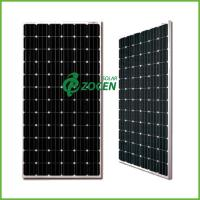 Buy cheap Unmatched Performance, Reliability and Aesthetics 315W Monocrystalline Solar Panels from wholesalers