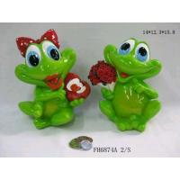 Buy cheap Frog Money Bank from wholesalers